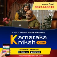 Best Muslim Matrimonial Service in Karnataka