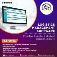 Logistics Management Software Logistics Management Solutions